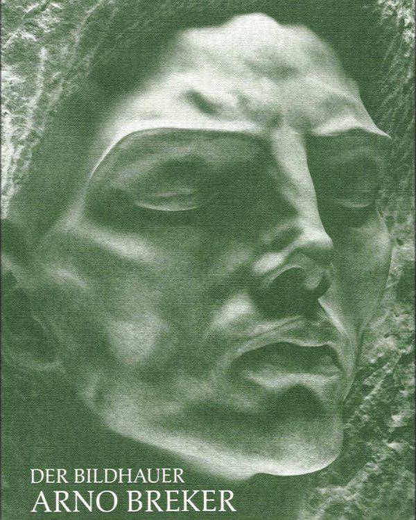 Arno Breker - Der Bildhauer