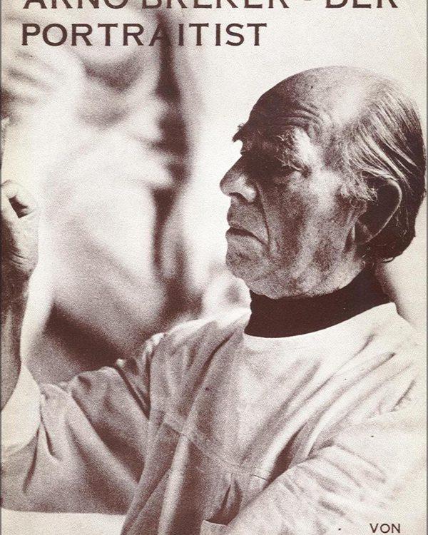 Arno Breker - Der Portraitist