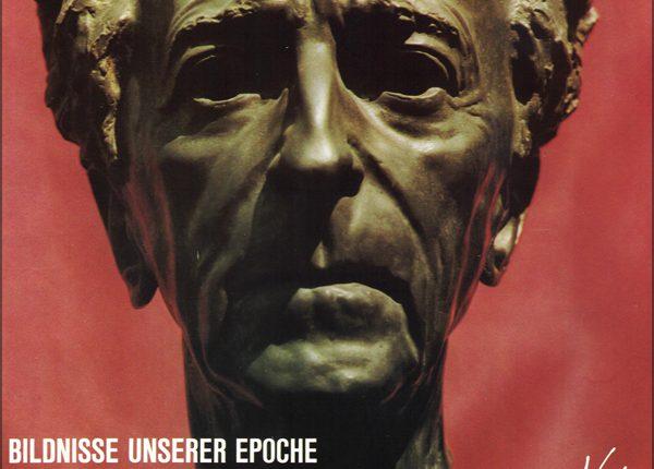 Arno Breker - Bildnisse unserer Epoche