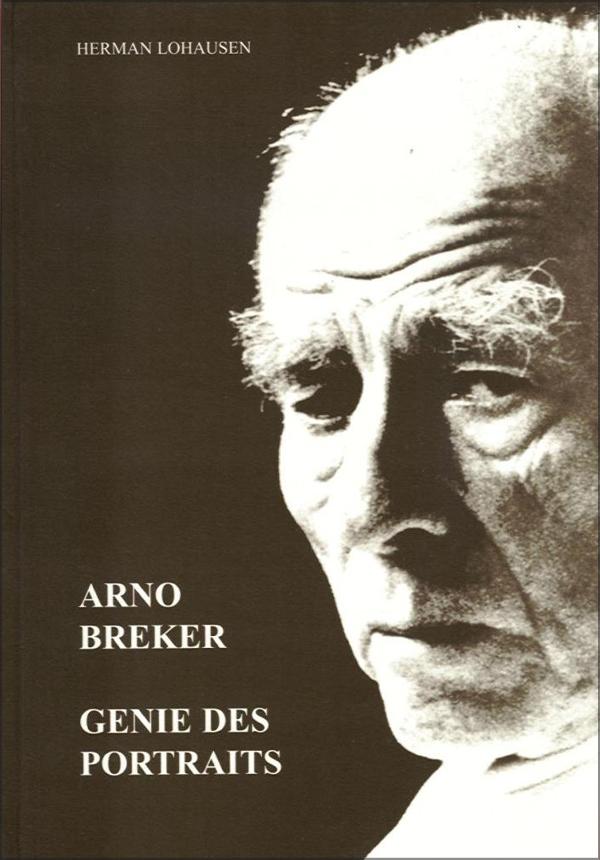Arno Breker - Genie des Portraits