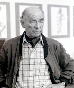 Arno Breker Biographie