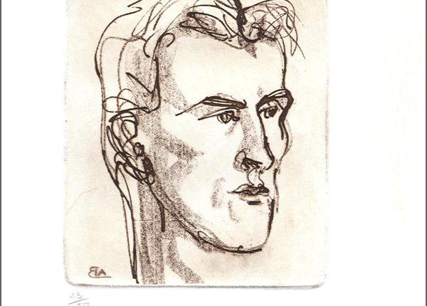 Arno Breker - Der Knabe