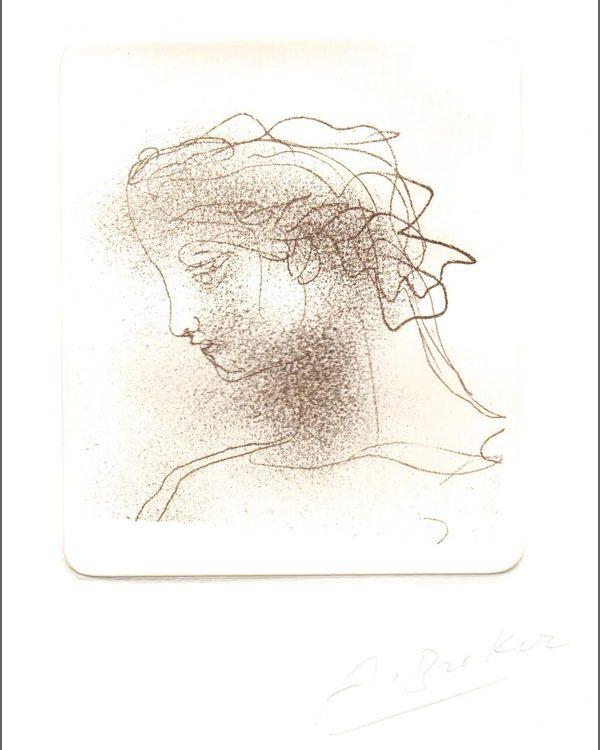 Arno Breker - Sappho