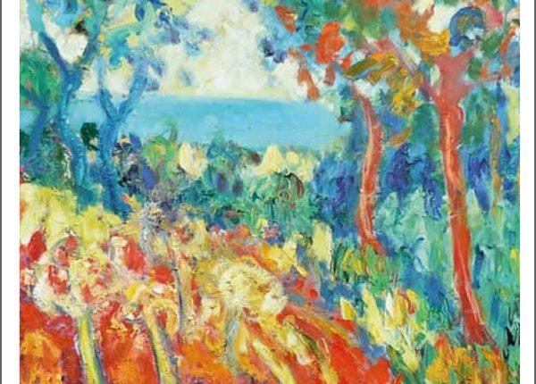 Birgit Sewekow - Provence Zyklus