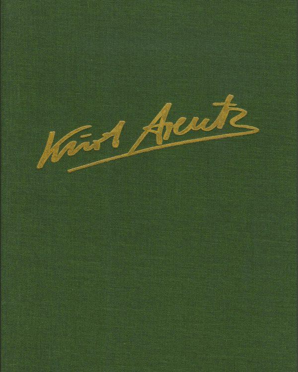 Kurt Arentz - Der Bildhauer Kurt Arentz