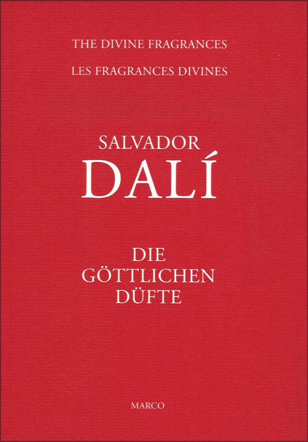 Salvador Dali - Die göttlichen Düfte