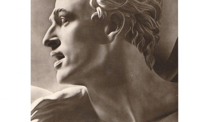 Kunstkarte Apollo